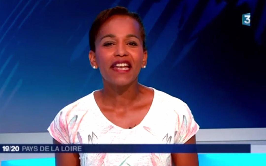 Un reportage de France 3 sur notre opération Baccharis du 7 août 2015