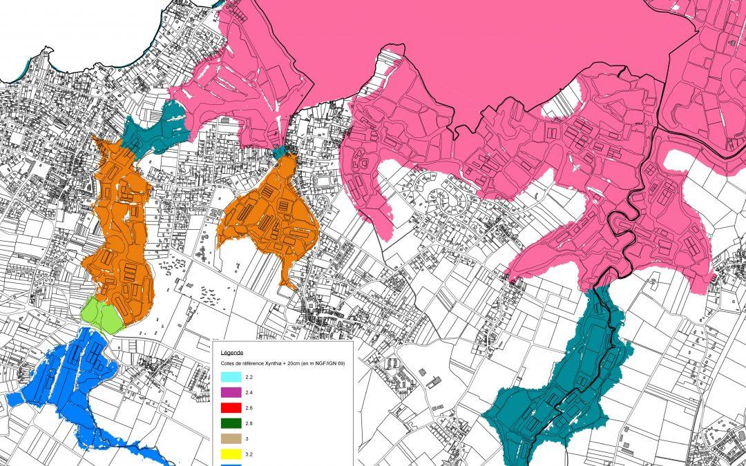IMPORTANT Plan de Prévention des Risque Littoraux : votre maison est-elle concernée ?